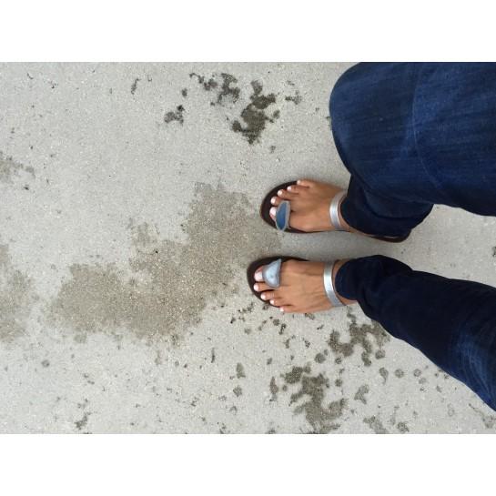 Rebel Sandal Slide